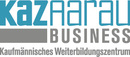Logo KazAarau Business